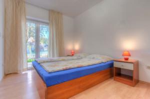 4-Sterne Ferienhaus Izidor in Kornic mit Meerblick